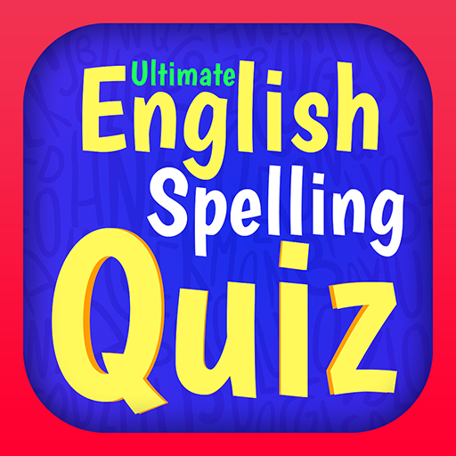 Ultimate English Spelling Quiz : English Word Game  2021.10 Apk Mod (unlimited money) Download latest