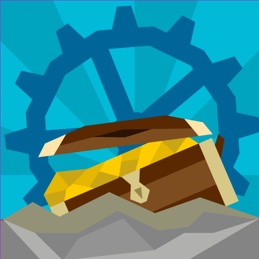 Underwater Factory: 20k Cogwheels and Submarines  Apk Pro Mod latest