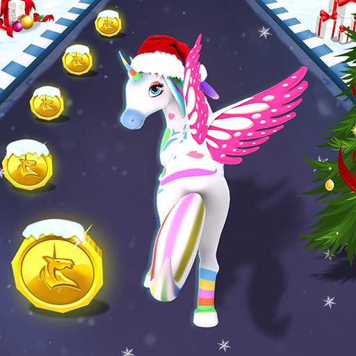 Unicorn Runner 3D Super Magical Runner Adventure   Apk Pro Mod latest 1.0.2