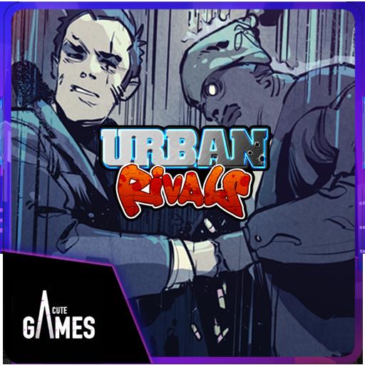 Urban Rivals Street Card Battler  7.5.0 Apk Mod (unlimited money) Download latest