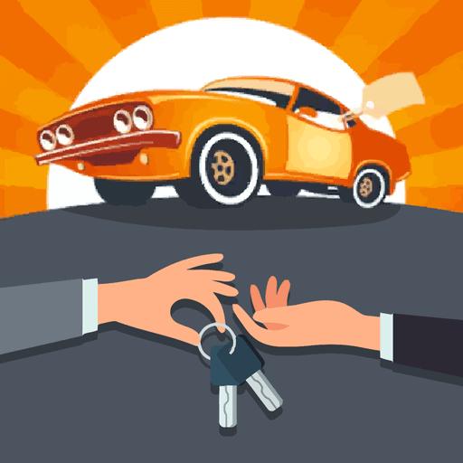 Used Car Dealer Tycoon   Apk Pro Mod latest 1.9.903