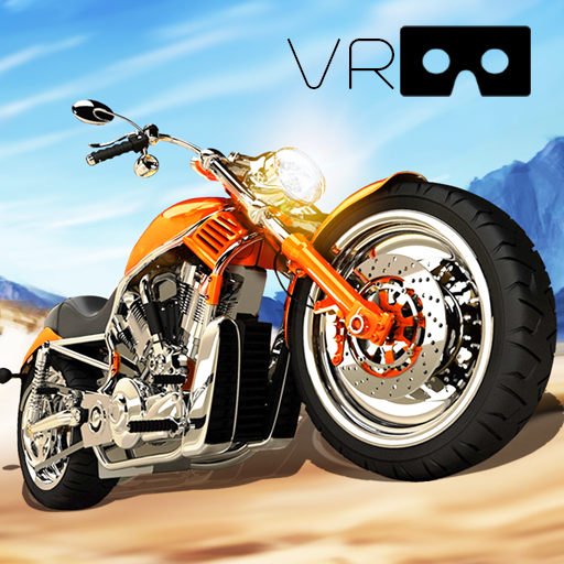 VR Bike Racing Game – vr 1.3.5 bike ride  Apk Mod latest