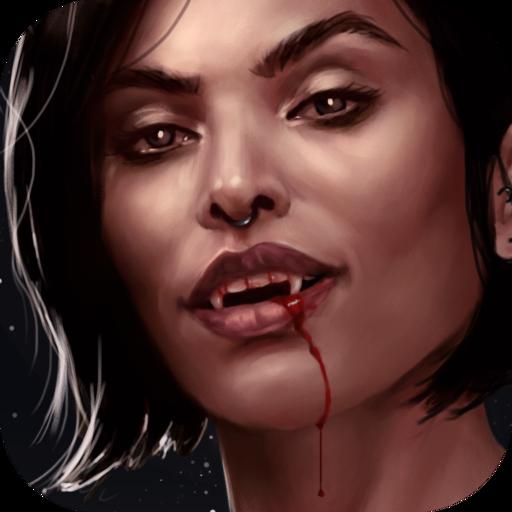Vampire: The Masquerade — Night Road  Apk Mod latest