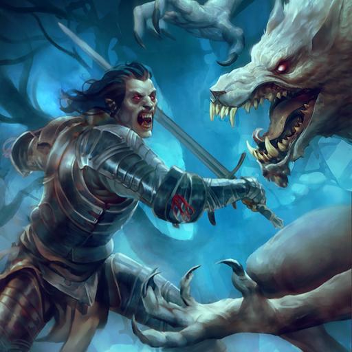 Vampire's Fall: Origins RPG  1.11.175 Apk Mod (unlimited money) Download latest