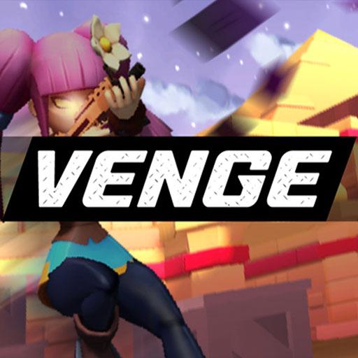 Venge.io  Apk Pro Mod latest