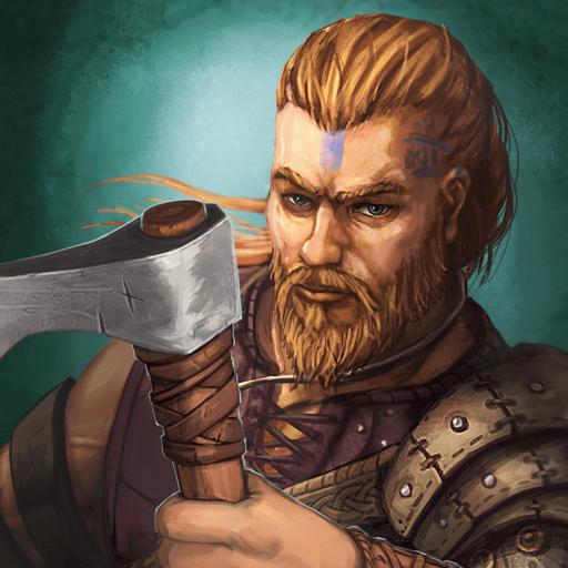 Viking Clan: Call of Valhalla Apk Mod latest