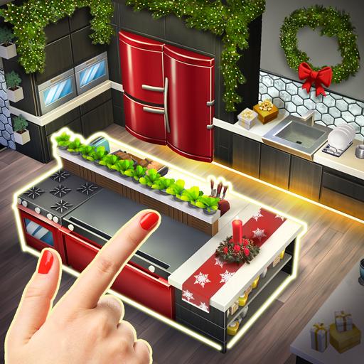 Vineyard Valley Match & Blast Puzzle Design Game 1.29.6 Apk Mod (unlimited money) Download latest