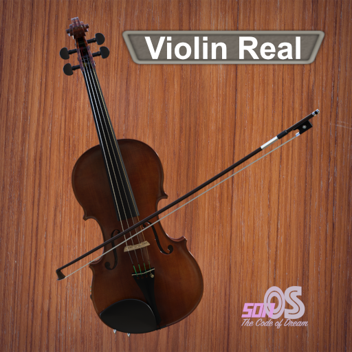 Violin Real  Apk Pro Mod latest 1.4