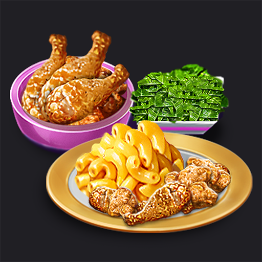 Virtual Families: Cook Off   Apk Pro Mod latest 1.18.4