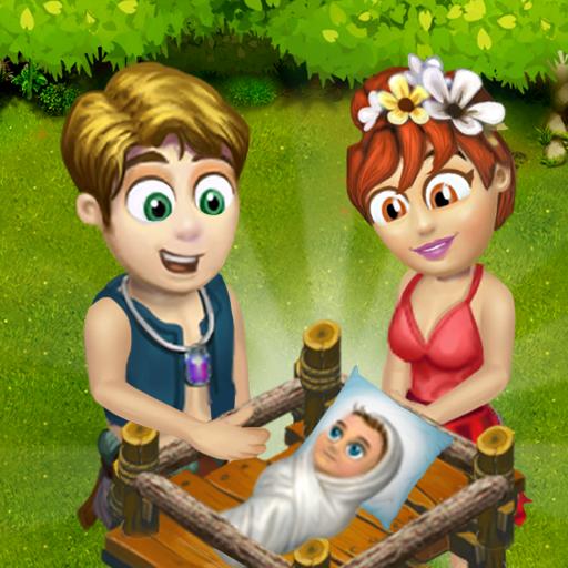 Virtual Villagers Origins 2 Apk Pro Mod latest 3.0.7