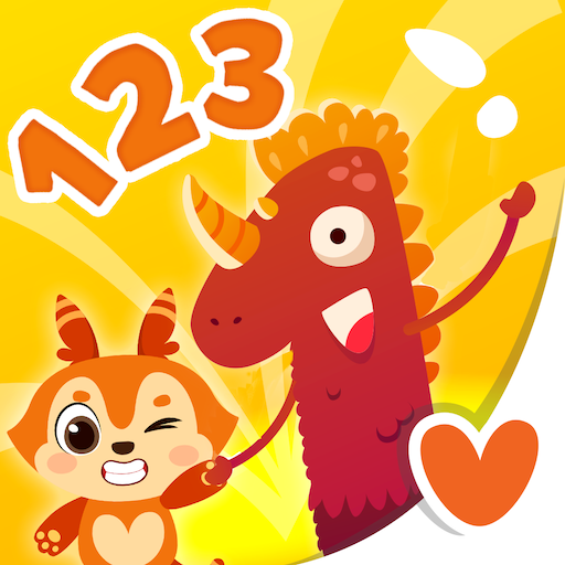 Vkids Numbers – Counting Games For Kids Apk Mod latest
