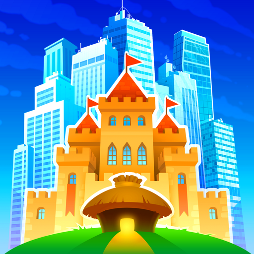 WORLDS Builder Farm & Craft   Apk Pro Mod latest 1.0.82-prod