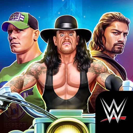 WWE Racing Showdown 1.0.347 Apk Mod (unlimited money) Download latest