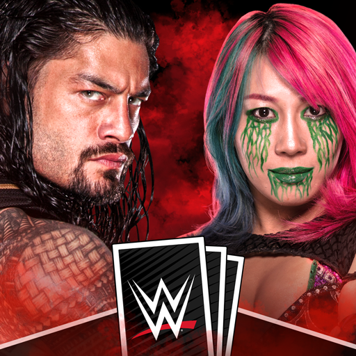 WWE SuperCard Multiplayer Collector Card Game  4.5.0.5870399 Apk Mod (unlimited money) Download latest