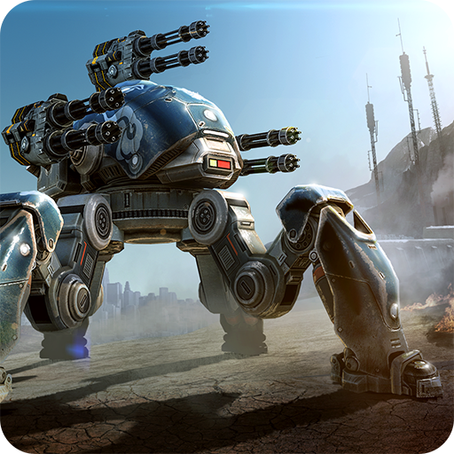 War Robots Test 7.1.0 Apk Mod (unlimited money) Download latest