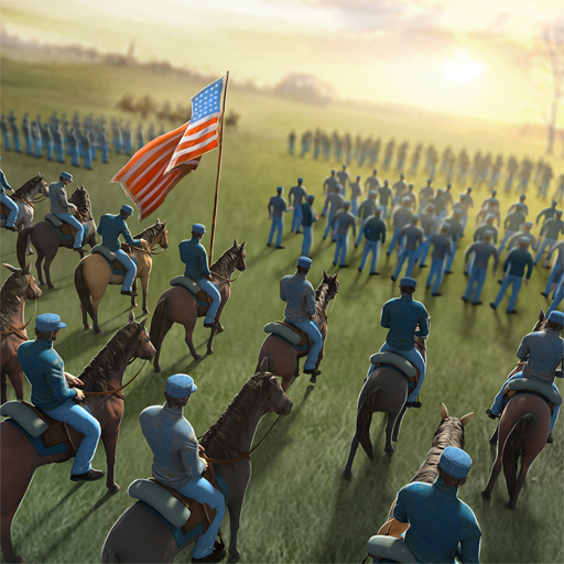 War and Peace The #1 Civil War Strategy Game  2021.3.9 Apk Mod (unlimited money) Download latest