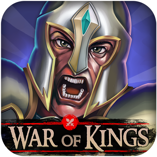 War of Kings Strategy war game   Apk Pro Mod latest 81