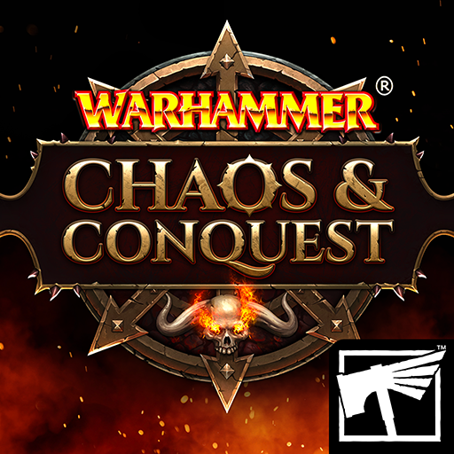 Warhammer: Chaos & Conquest – Total Domination MMO  2.20.53 Apk Mod (unlimited money) Download latest
