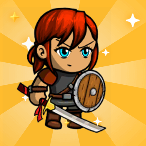 Warrior Straight Idle RPG   Apk Pro Mod latest 1.44