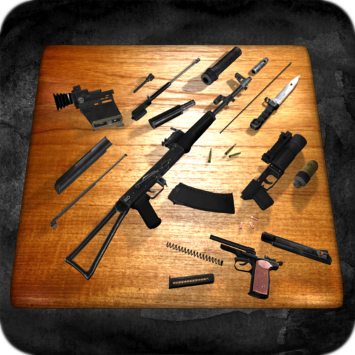 Weapon stripping  Apk Pro Mod latest