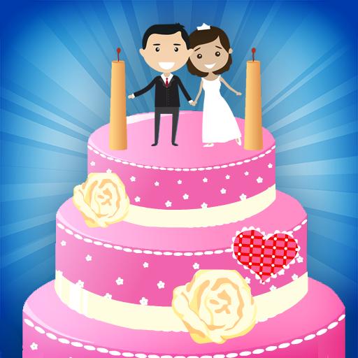 Wedding Cake Decoration – Sweet Cake Maker Games Apk Pro Mod latest 1.1.0