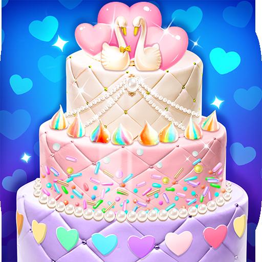 Wedding Cake Dream Big Wedding Day Apk Pro Mod latest 1.1