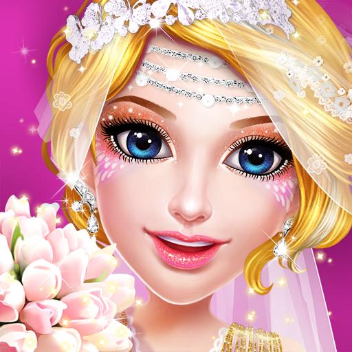 👰🔔Wedding Makeover Salon  Apk Pro Mod latest