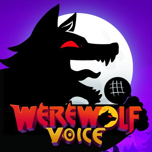 Werewolf Voice Ultimate Werewolf Party   Apk Pro Mod latest 3.6.42
