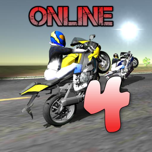 Wheelie King 4 Online Wheelie Challenge 3D Game 2 Apk Mod (unlimited money) Download latest