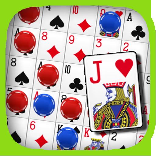 Wild Jack: Card Gobang  Apk Pro Mod latest 2.1.7