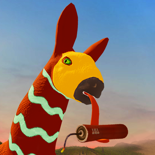 Wild Lama Simulator – Endless Adventure   Apk Pro Mod latest 0.4