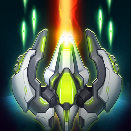 WindWings: Space Shooter – Galaxy Attack 1.2.21 Apk Mod (unlimited money) Download latest