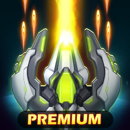 WindWings: Space shooter, Galaxy attack (Premium)   Apk Pro Mod latest 1.0.17
