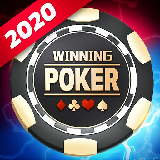 Winning Poker™ – Free Texas Holdem Poker Online  2.10.8 Apk Mod (unlimited money) Download latest