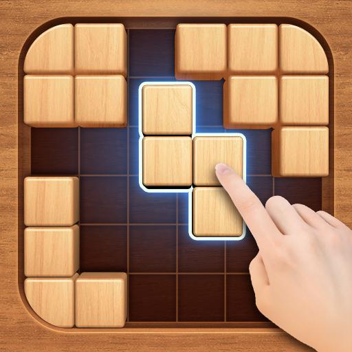 Wood Block Puzzle 3D – Classic Wood Block Puzzle 1.4.91 Apk Mod (unlimited money) Download latest