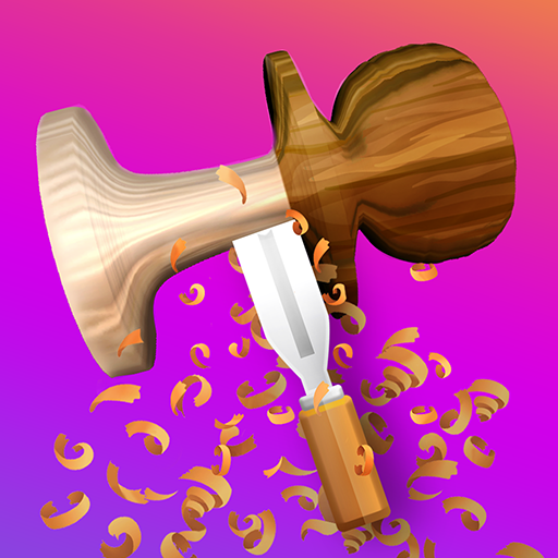Wood Turning – Woodturning Simulator   Apk Pro Mod latest 1.0.8.2