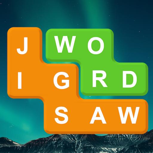 Word Jigsaw Puzzle Apk Pro Mod latest 1.1.9