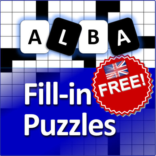 Fill it ins word puzzles – free crosswords Apk Pro Mod latest 7.7
