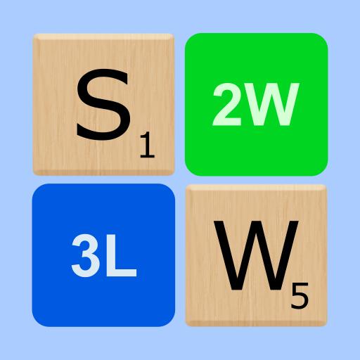 Wordster Offline Scramble Words Friends Game Apk Pro Mod latest 3.3.70