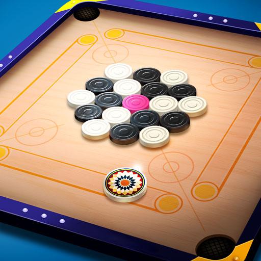World Of Carrom : 3D Board Game  Apk Pro Mod latest