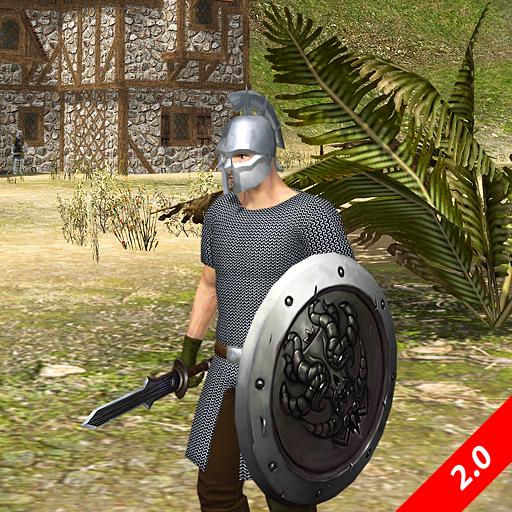 World Of Rest Online RPG Apk Pro Mod latest 1.34.6