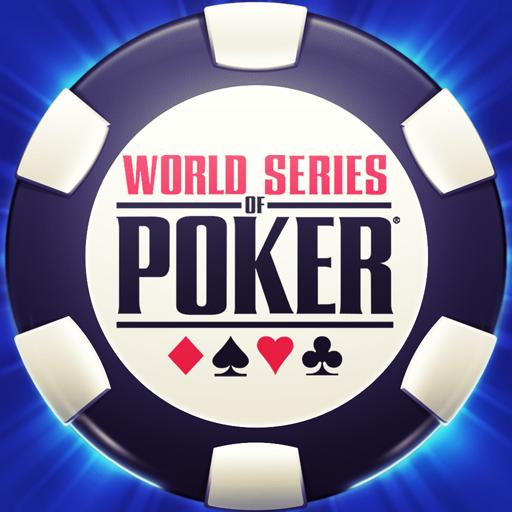 World Series of Poker WSOP Texas Holdem Poker  8.13.0 Apk Mod (unlimited money) Download latest