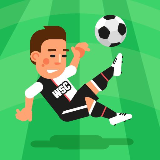 World Soccer Champs 3.5 Apk Mod (unlimited money) Download latest