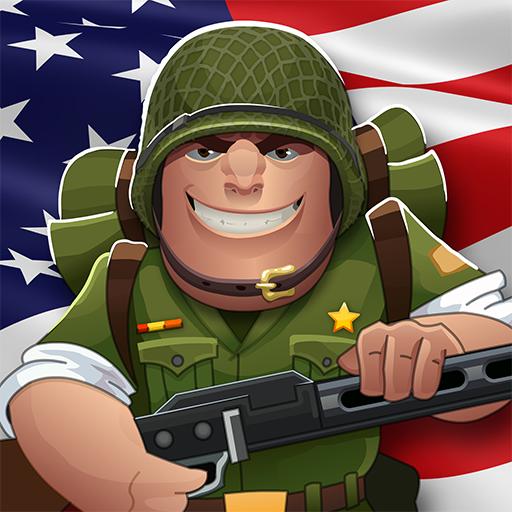 World War 2 Offline Strategy Apk Pro Mod latest 1.7.453