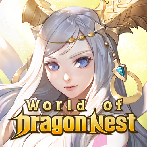 World of Dragon Nest – Funtap   Apk Pro Mod latest 2.0.0