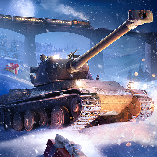 World of Tanks Blitz PVP MMO 3D tank game for free  7.8.0.590 Apk Mod (unlimited money) Download latest