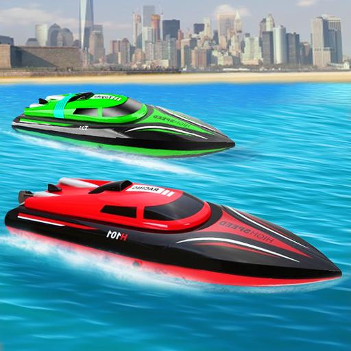 Xtreme Boat Racing 2019: Speed Jet Ski Stunt Games   Apk Pro Mod latest 2.0.5