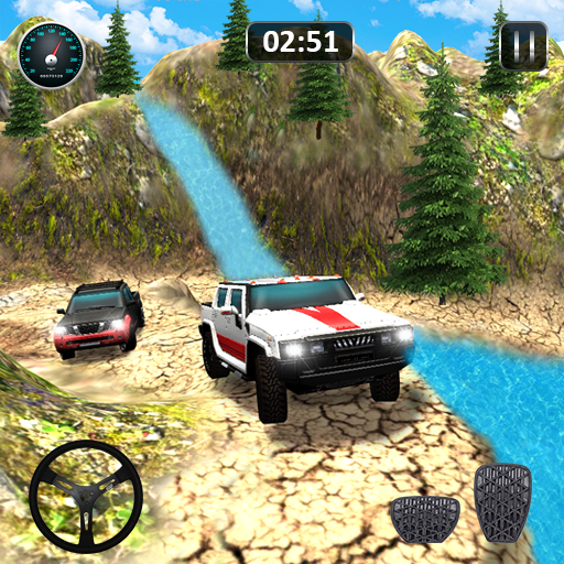 Xtreme Offroad Rally Driving Adventure   Apk Pro Mod latest 1.1.4