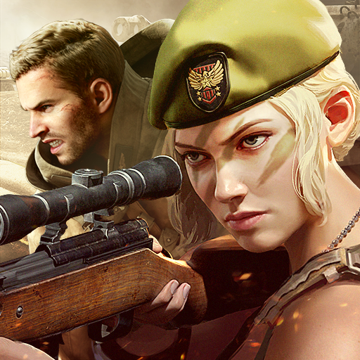Z Day Hearts of Heroes | MMO Strategy War  2.41.0 Apk Mod (unlimited money) Download latest
