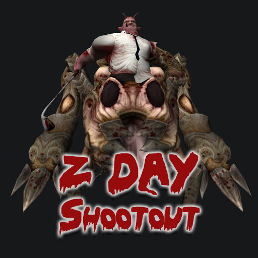 Z Day Shootout  Apk Mod latest
